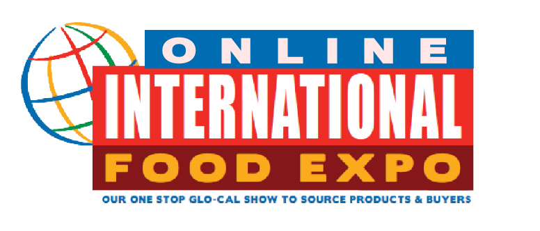 The International Food Expo Online IFE