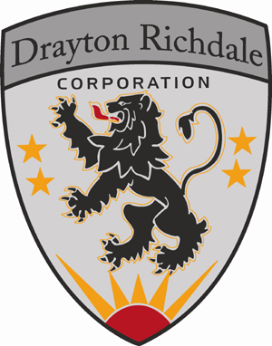 Drayton Richdale Corp. (Nevada) Reorganize in the State of Wyoming