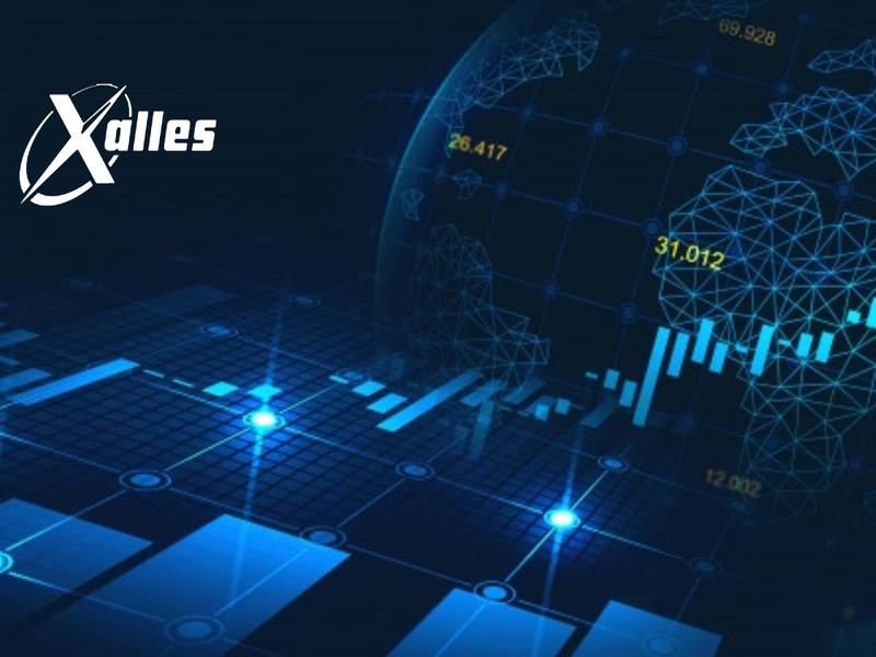 Xalles Holdings Inc. (OTC: XALL) Disruptive Financial Services and Technology including Blockchain and Cryptocurrency Applications